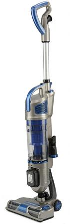 Пылесос-электровеник KITFORT KT-521-2 сухая уборка синий серый пылесос электровеник hyundai handstick vch05 сухая уборка чёрный синий