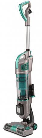 Пылесос-электровеник KITFORT KT-521-3 сухая уборка зелёный серый пылесос электровеник hyundai handstick vch05 сухая уборка чёрный синий