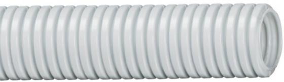Труба TDM SQ0401-0032 гофр.пвх D20 с зондом 10м легкая