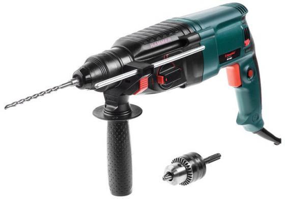 Перфоратор Hammer Premium PRT800C 800Вт перфоратор hammer prt850