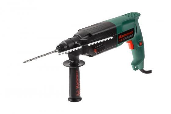 Перфоратор Hammer PRT620LE 620Вт 137-019 перфоратор спец бпэ 620 620вт