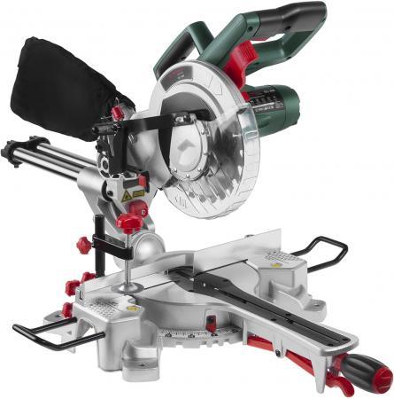 Пила торцовочная (стусло) Hammer Flex STL1400/210PL 1400Вт 5000об/мин круг 210мм гл. 65мм стусло пила зубр 560мм 15442