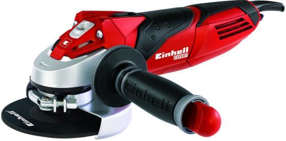 УШМ EINHELL TE-AG 125/750 (4430880) 750Вт 11000об/мин 125мм цена