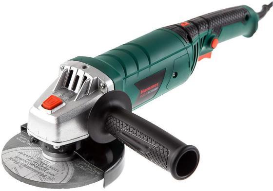 Углошлифовальная машина Hammer Flex USM1200E 125 мм 1200 Вт 159-035