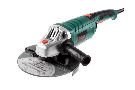 Углошлифовальная машина Hammer USM2400D 230 мм 2400 Вт 159-037 углошлифовальная машина hammer flex usm600a 125 мм 600 вт 159 016