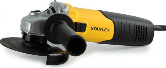 Фото - Углошлифовальная машина Stanley STGS7125-RU 125 мм 710 Вт углошлифовальная машина stanley stgl2023 ru 230 мм 2000 вт