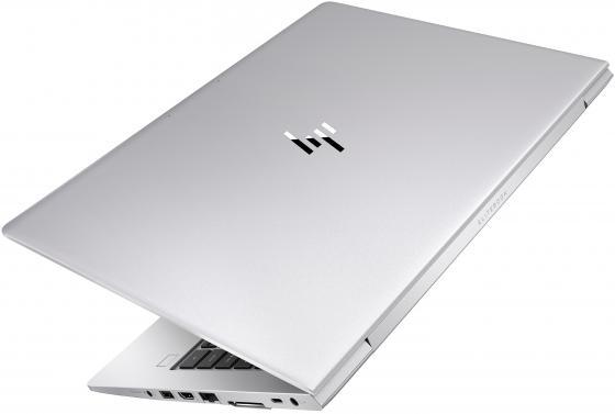 Ноутбук HP EliteBook 830 G5 13.3 1920x1080 Intel Core i5-8250U 256 Gb 8Gb Intel UHD Graphics 620 серебристый Windows 10 Professional 3JX71EA ноутбук hp 255 g5