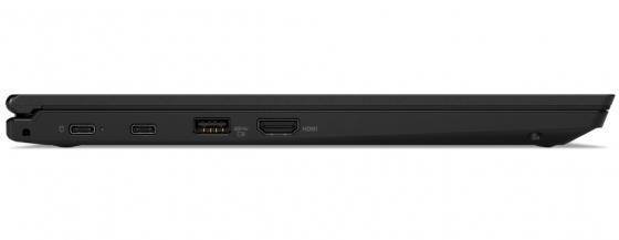 Ноутбук Lenovo 20M7001BRT