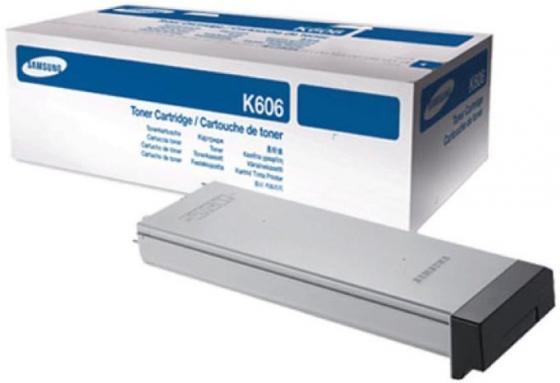 Картридж Samsung SS806A MLT-K606Sдля SCX-8040ND черный