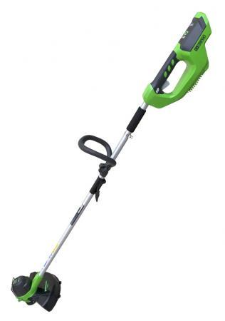 Триммер Greenworks G-max G40LT К2 2101507 UA