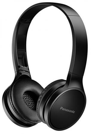 Гарнитура Panasonic RP-HF400BGCK черный радиотелефон dect panasonic kx tg6811rub черный