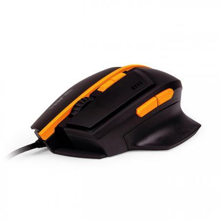 Мышь проводная Sven RX-G920 чёрный USB SV-014759