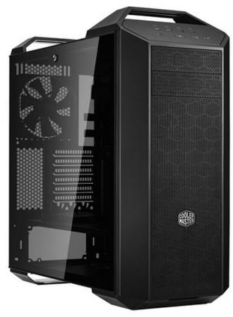 Корпус ATX Cooler Master MasterCase MC500 Без БП чёрный MCM-M500-KG5N-S00 цена