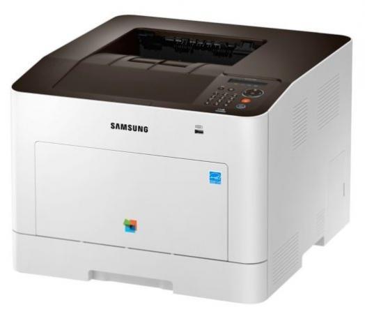 Принтер HP Samsung ProXpress SL-C3010ND SS210G цветной A4 30ppm 9600x600dpi 256Mb Ethernet USB