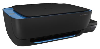 МФУ HP Ink Tank WL 419 Z6Z97A цветное A4 19/15ppm 1200x1200dpi Wi-Fi USB