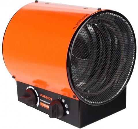 Конвектор Patriot ECO-R 3 3000 Вт оранжевый
