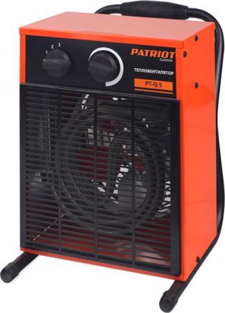 цена на Тепловая пушка Patriot PT-Q 5 4200 Вт оранжевый