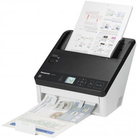 Сканер Panasonic KV-S1058Y-U цена и фото