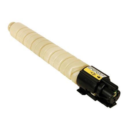 Фото - Картридж Ricoh MP C407 для Ricoh Aficio MP C307SPF/C307SP/C407SPF желтый 8000стр 842214 картридж ricoh c3502e для ricoh aficio mpc3002 mpc3502 18000стр желтый