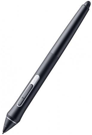 Перо Wacom Pro Pen 2 KP-504E ручка wacom kp 501e 01 для intuos4 intuos5 cintiq24hd cintiq21ux dtk