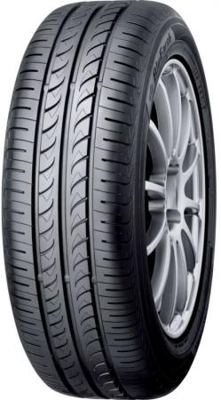 Шина Yokohama BluEarth AE01 205/55 R16 91H