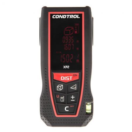 Купить Дальномер Condtrol Xp2 Лазерный 0.05-70М  /- 2 Мм