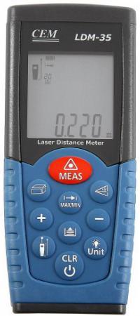 цена на Дальномер Cem LDM-35 35 м