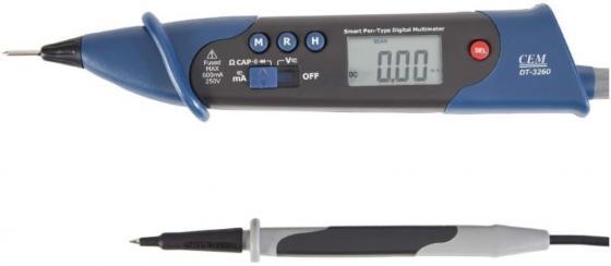 Мультиметр CEM DT-3260 цифровой карманный стоимость