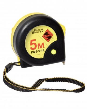 Рулетка ЭНКОР 6826 5мx19мм рулетка курс 17145 5мx19мм