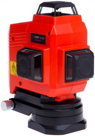 Уровень ADA А00479 TopLiner построитель лазерных плоскостей 3x360 ±2/10мм/м IP54 635нм geo fennel fl 40 pocket ii hp построитель лазерных плоскостей