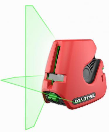 цена на Лазерный нивелир Condtrol NEO G220 set 50/100м 1-2-137
