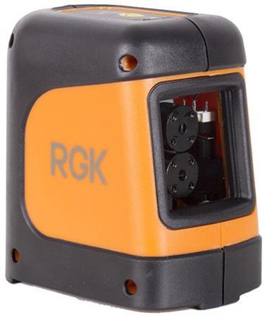 Уровень RGK ML-11  0.2мм/м 10м диапазон самовыравнивания ±4° (Rgk) Ишеевка купить профессиональный инструмент