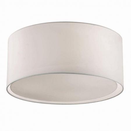 Потолочный светильник Ideal Lux Wheel PL3 Bianco