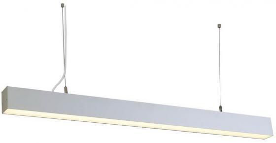 Подвесной светодиодный светильник Favourite Officium 2071-24P цена 2017