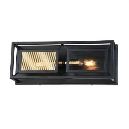 Настенный светильник Favourite Dual 2083-2W favourite настенный светильник favourite trolls 1505 2w