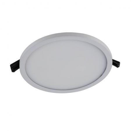 Купить Встраиваемый светодиодный светильник Favourite Flashled 2067-24C