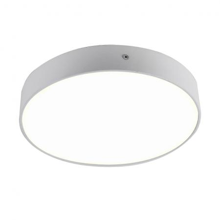 Потолочный светодиодный светильник Favourite Flashled 2065-30C пневматическая установка для откачки масла lubeworks aoe 2065