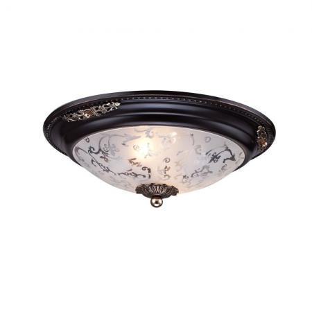 Потолочный светильник Maytoni Diametrik C907-CL-02-R кпб cl 29