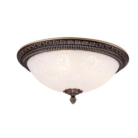 Потолочный светильник Maytoni Pascal C908-CL-03-R кпб cl 29