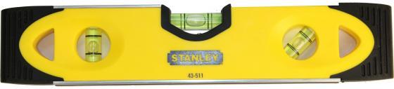Уровень Stanley Torpedo 0.23м 0-43-511 уровень stanley 0 43 511