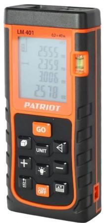 Дальномер лазерный PATRIOT LM 401