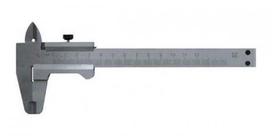 Штангенциркуль FIT 19828 металлический 150 мм/0.1мм недорого
