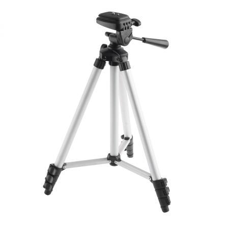 Штатив ADA DIGIT 130 Высота 130см Вес 0.65 кг 1/4 + СУМКА штатив фото видео digit 130 высота 130см ada