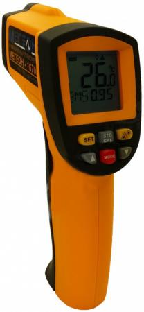 Пирометр (термодетектор) МЕГЕОН 16700 –50~700с пирометр dewalt dct 414 d1