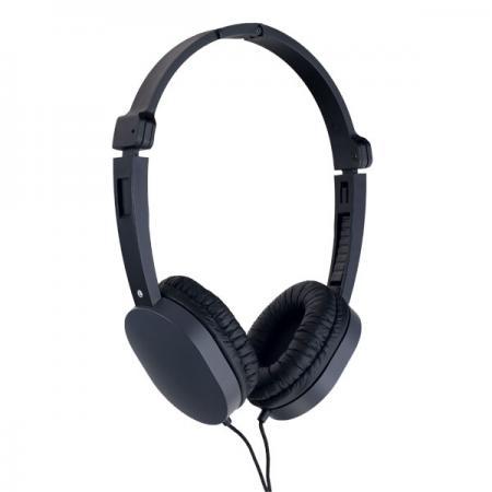 Гарнитура Perfeo Twist черный PF_A4001 гарнитура