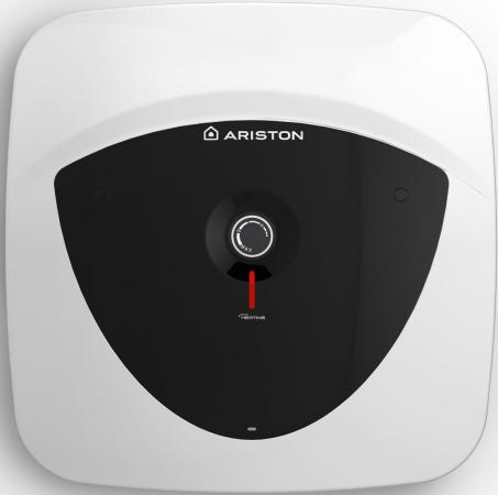 Водонагреватель накопительный Ariston ABS ANDRIS LUX 15 UR 1200 Вт 15 л накопительный водонагреватель polaris pg 15 ur