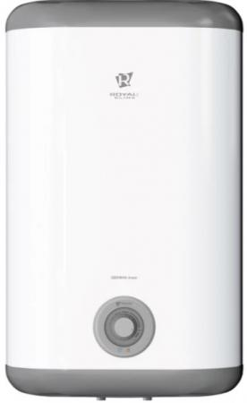 Водонагреватель ROYAL CLIMA RWH-GI30-FS 30 л. 2000Вт плоск электрический накопительный водонагреватель royal clima rwh gi30 fs