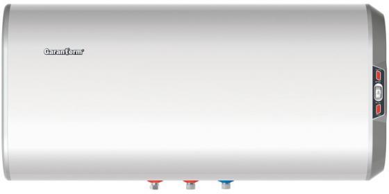 Водонагреватель накопительный GARANTERM GTN 50 H Электрический горизонтальный Бак-нерж.сталь. 2кВт цена и фото