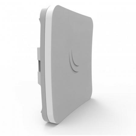Точка доступа MikroTik SXTsq 5 ac 802.11aс 2.4 ГГц 1xLAN белый