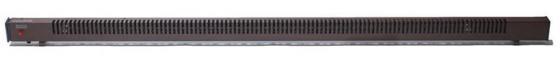 Конвектор Мегадор MG150 BL 400 Вт коричневый